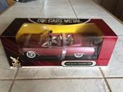 ROAD SIGNATURE Toy Vehicle 1959 BUICK ELECTRA
